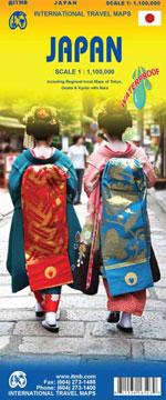 Japan - Japon