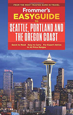 Frommer's Easy Guide Seattle, Portland & the Oregon Coast