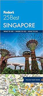 Fodor 25 Best Singapore