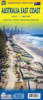 Australia East Coast - Australie Côte Est