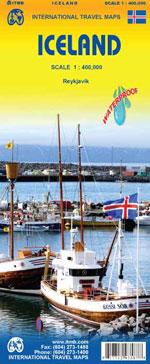 Iceland - Islande