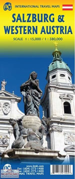 Salzburg & Western Austria - Salzbourg & Autriche Ouest