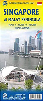 Singapore & Malay Peninsula - Singapour & Péninsule Malaise