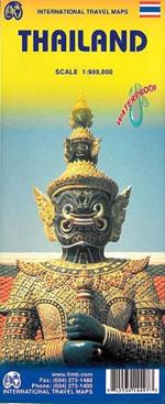 Thailand - Thaïlande