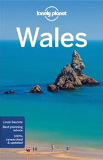 Lonely Planet Wales, 6th Ed.