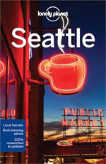 Lonely Planet Seattle, 7th Ed.