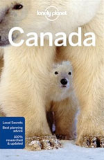 Lonely Planet Canada, 13th Ed.