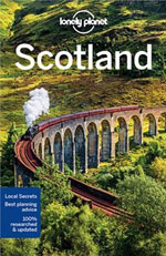 Lonely Planet Scotland, 9th Ed.