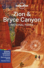 Lonely Planet Zion and Bryce Canyon Nat. Parks