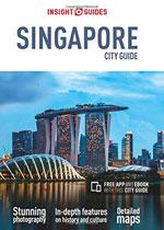 Insight Singapore City