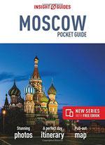 Insight Pocket Moscow