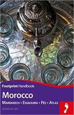 Footprint Focus : Marrakesh, Essaouira & High Atlas 2nd Ed.