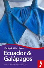 Footprint Ecuador & Galápagos