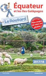 Routard Équateur 2017-2018
