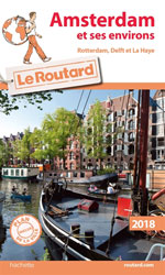 Routard Amsterdam et Ses Environs 2018