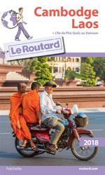 Routard Cambodge & Laos