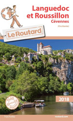 Routard Languedoc-Roussillon