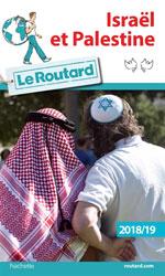 Routard Israël et Palestine