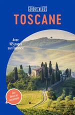 Bleu Florence et la Toscane