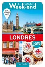 Grand Week-End Londres 2018
