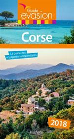 Évasion Corse 2018