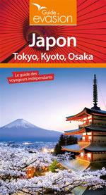 Évasion Japon : Tokyo, Kyoto et Osaka