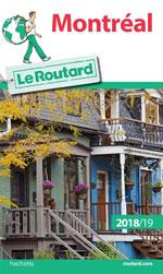 Routard Montréal 2018/19