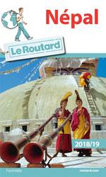 Routard Népal 2018-2019