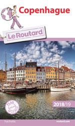 Routard Copenhague 2018-2019