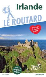 Routard Irlande 2019