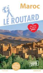 Routard Maroc 2019