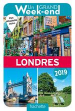 Grand Week-End Londres 2019