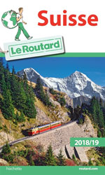 Routard Suisse