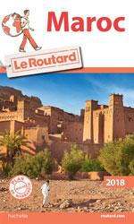 Routard Maroc 2018