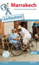 Routard Marrakech & Essaouira 2018