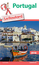 Routard Portugal 2018