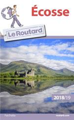 Routard Écosse 2018-2019
