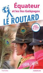 Routard Équateur