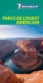 Vert Parcs de l'Ouest Américain