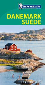 Vert Danemark & Suède