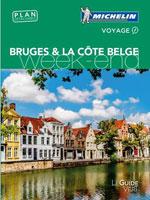 Vert Week-End Bruges & la Côte Belge
