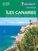 Vert Week-End Îles Canaries