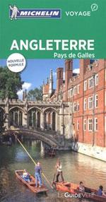 Vert Angleterre & Pays de Galles