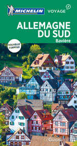 Vert Allemagne du Sud : Bavière