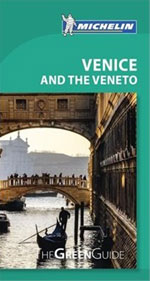 Michelin Green Guide Venice and the Veneto, 7e