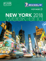 New York - Guide Vert Week- end