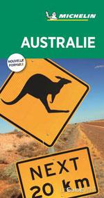Vert Australie