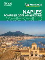 Vert Week-End Naples & Pompéi