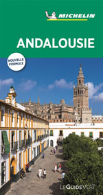 Vert Andalousie