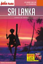 Petit Futé Carnets de Voyage Sri Lanka